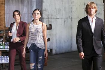 { SERIE TV } NCIS : Los Angeles S07E03