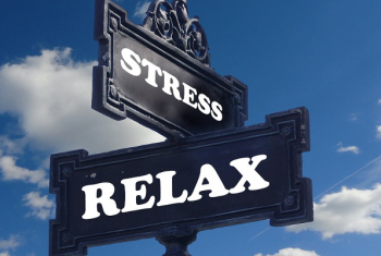 { BIEN-ÊTRE } 5 conseils pour lutter contre le stress