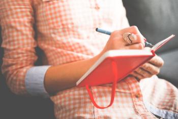 5 bonnes raisons de tenir un diary