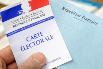 «A voté !» : les élections présidentielles 2017