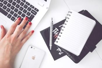 { BLOGGING } Concilier blogging et vie privée