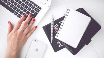 • BLOGGING • Concilier blogging et vie privée