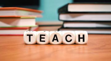 Devenir enseignante, un rêve ? Une vocation ?