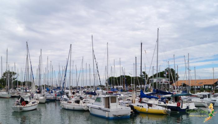 Boyardville-3-île d'Oléron
