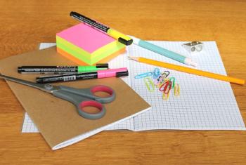 BACK TO SCHOOL : savoir s'organiser à la fac